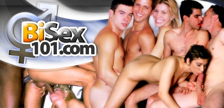 Bisex101.com